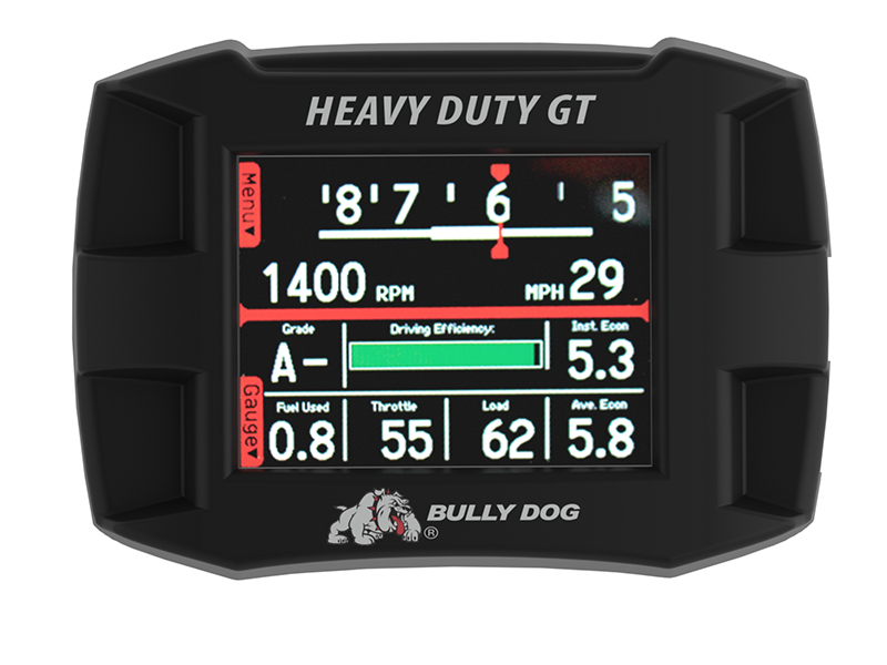 Bully Dog Heavy Duty GT Cat (HDGT)