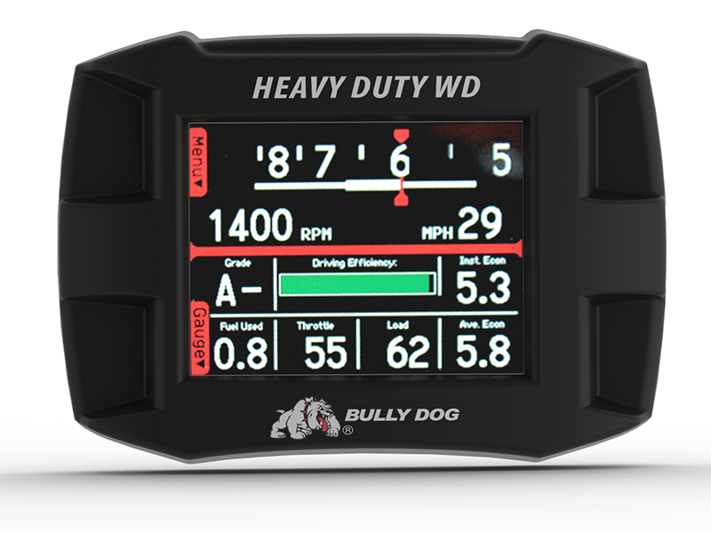 Bully Dog Heavy Duty Watchdog (HDWD)