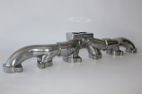 Series 60 Ceramic Coated Exh. Manifold For Detroit '95-'03