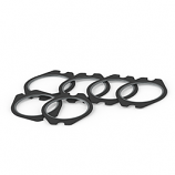 C15 Exhaust Manifold Gasket Set