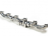 85200 3406E/C15/C16 Ceramic Coated Exh Manifold '94-'04