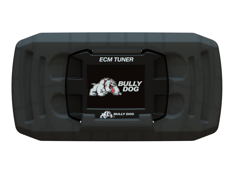 ECM Tuner for Detroit Diesel/Mercedes