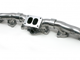 Series 60 Ceramic Coated Exh Manifold for Detroit '04-'07